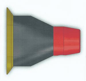 Stabil Verktøyindustri sprøytestøp gummi